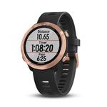 Forerunner 645 Music Rose Gold