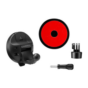 Tartó virb X Tapadókorongos Auto Dash Suction mount Virb