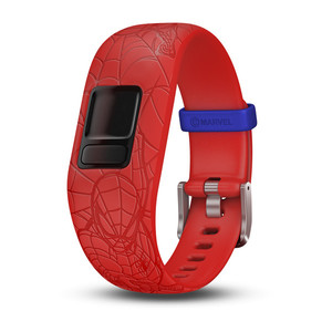 Óraszíj vívofit jr.2 Marvel Spider-Man Red csatos